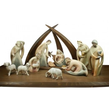 Leonardo Nativity sets