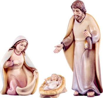 Holy family Artis (4 pieces)