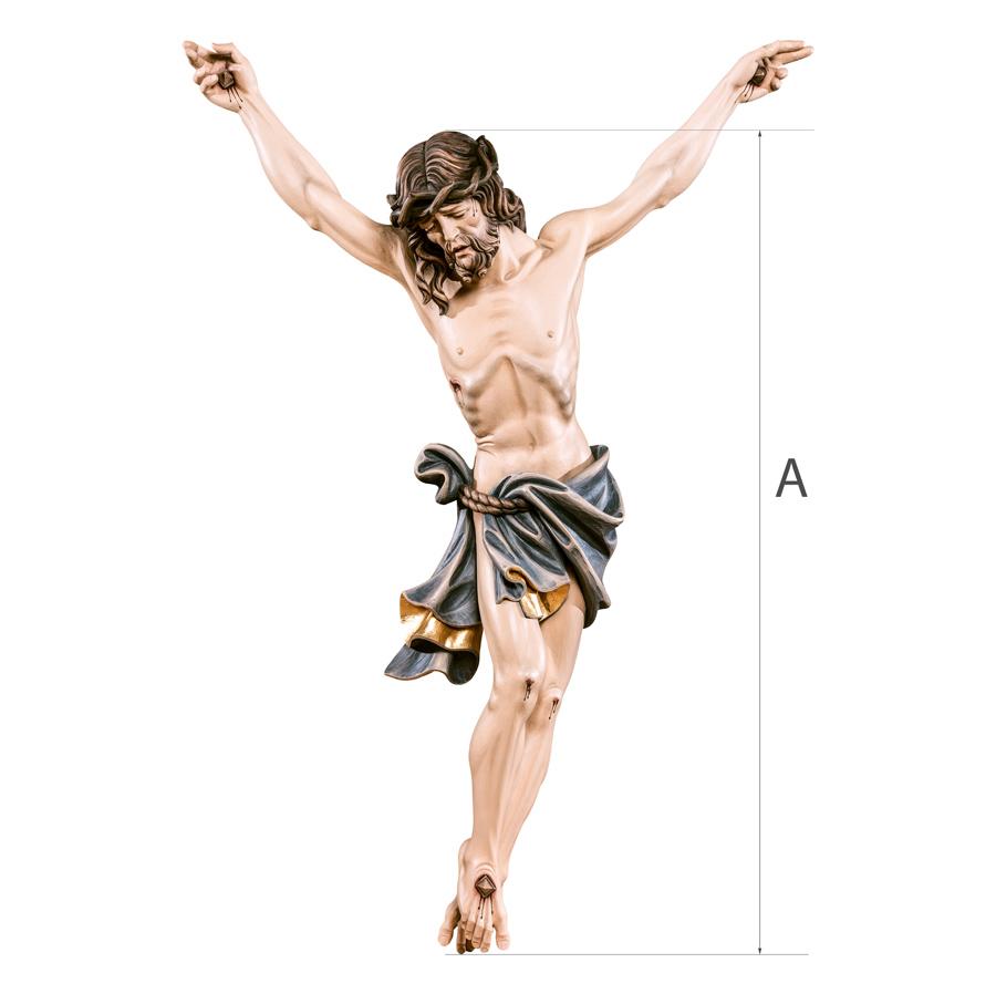 cristo senza croce